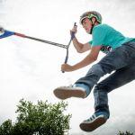 La trotinette freestyle, un sport fun pour les jeunes